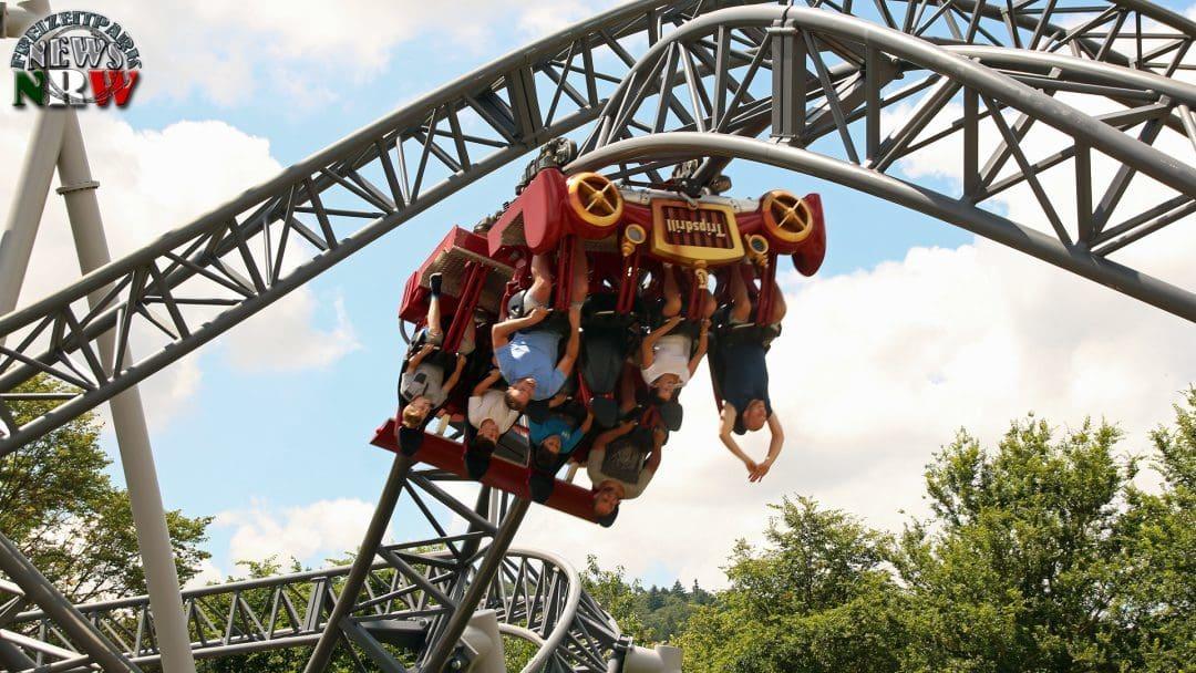 Erlebnispark Tripsdrill startet am 29. Mai in die Saison 2020: Das musst du über ein Besuch wissen!