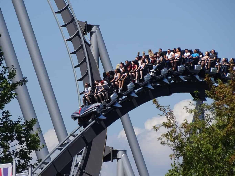 Europa-Park feiert Jubiläum: Das erwartet die Besucher.