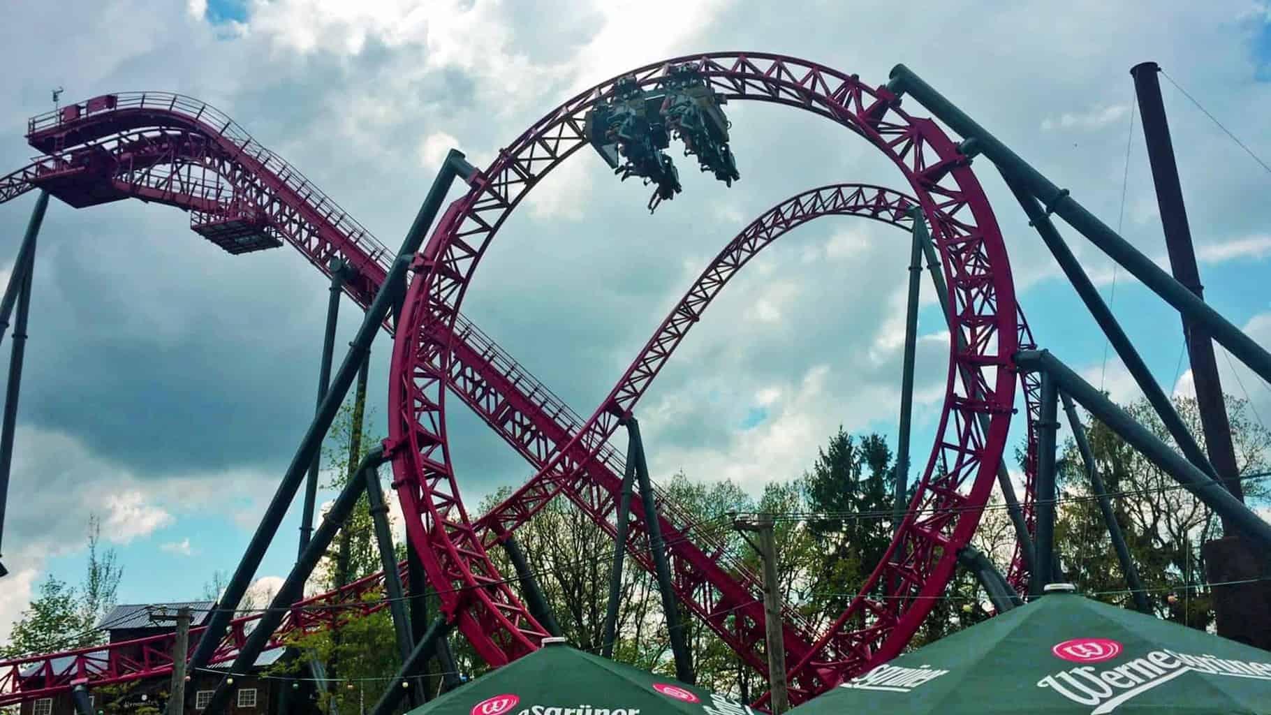 Freizeitpark Plohn gibt Hoffnung auf baldigen Saisonstart