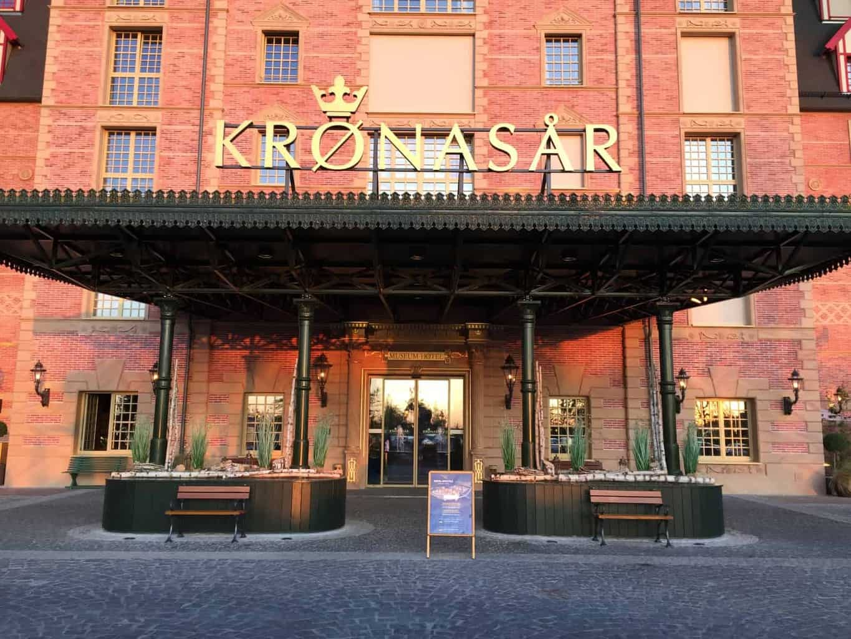 """Krønasår – The Museum-Hotel"" überzeugt"