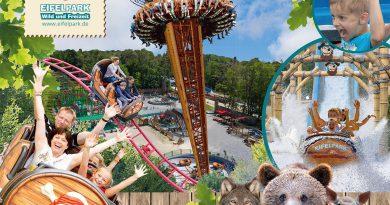 Eifelpark Gondorf ab Juni geöffnet: Das musst du über ein Besuch wissen