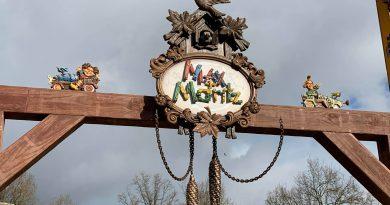 Neue Familienachterbahn in den Startlöchern: Freizeitpark Efteling eröffnet im Juni Max & Moritz