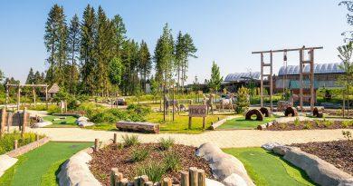 Center Parcs schließt alle Freizeiteinrichtungen!