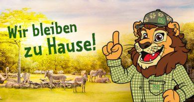 Zoo Leipzig setzt auf Mithilfe vieler Zoofreunde