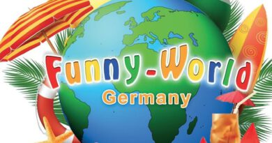 So war der Neustart bei Funny-World!