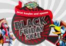 Geiselwind mit satten Rabatten zum Black Friday Sale
