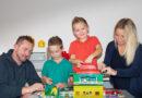 Deutschlands kreativste Modellbau-Familie gesucht