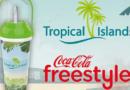 Neuer Getränkepartner für Tropical Islands
